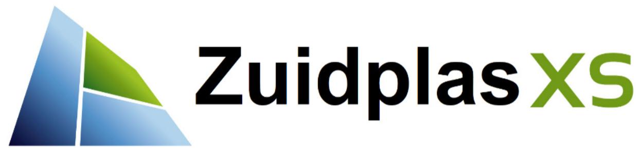 logo Zuidplas XS